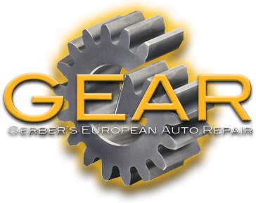 GEAR - Gerber's European Auto Repair and service