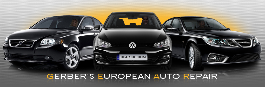 GEAR European & German Auto Repair