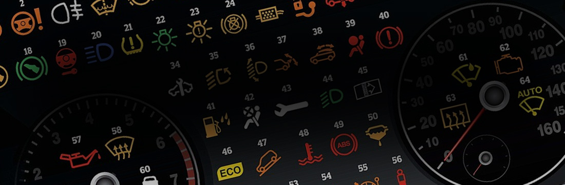 Dashboard warning lights on?- German & European auto Repair